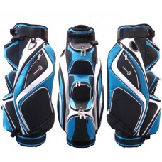 Asbri XP14 Deluxe Trolley Cart Bag