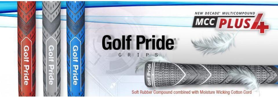 GolfPride