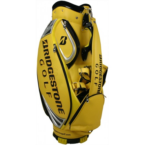 Bridgestone Golf Mini Tour Bag Masters Limited Edition on sun mountain golf bag cart, oakley golf bag cart, maxfli golf bag cart, top flite golf bag cart, ping golf bag cart,