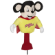 Creative Covers Novelty Golf Driver Headcover - Mighty Mouse