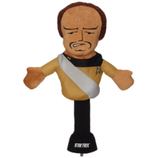 Creative Covers Novelty Golf Driver Headcover - Klingon