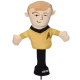 Creative Covers Novelty Golf Driver Headcover - Captain Kirk