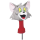 Creative Covers Novelty Golf Driver Headcover - Tom The Cat
