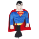 Creative Covers Novelty Golf Driver Headcover - Superman