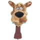 Creative Covers Novelty Golf Driver Headcover - Scooby Doo