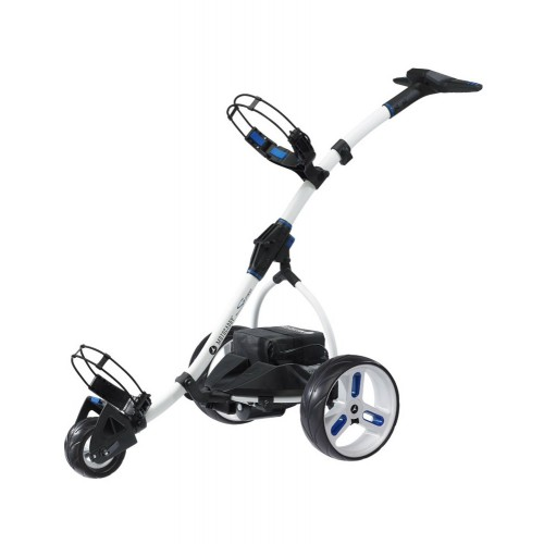 motocaddy s3 pro digital electric golf trolley. Black Bedroom Furniture Sets. Home Design Ideas