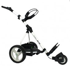 Powerbug Pro Tour Electric Golf Trolley