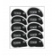 Pro Tekt Neoprene Magnetic Premium Iron Covers