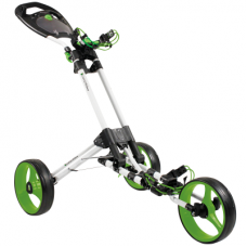 Masters iCart One 3 Wheel One Click Golf Trolley 2014 (New Colours)